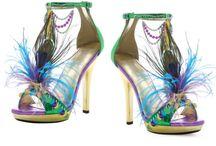 zapatos hallowen