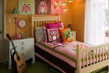 Mimi nev bedroom