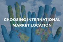 International Business / Marketing