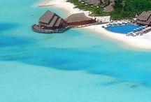 Maldivas / Islas