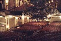 Theaterräume