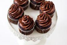 Food -cupcakes