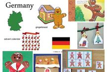K Germany Christmas