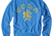 UCLA Bruins / by Tailgate