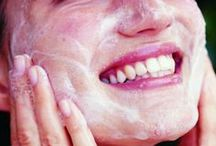 gezichtsverzorging