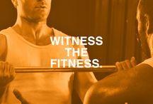 ATP_quotes_men / Inspirational quotes for men & women who strive for or live a fit lifestyle.