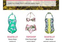 Tips on what type of swimwear
