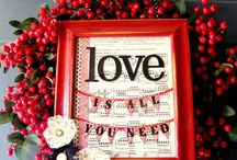 Be Mine, Valentine / by Ellis Home and Garden