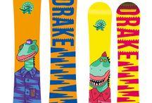 Drake Snowboard Italy
