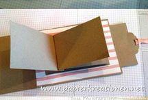 Kartenformen
