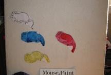 Children's book & activity