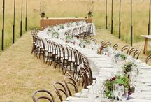 Myrtle Sister Farm Venue Rental / by Anita Nobles Arguelles