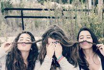 Friendship ☯