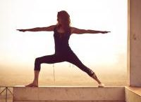 yoga places on the web /  Yoga websites I love and feel are awesome to check out