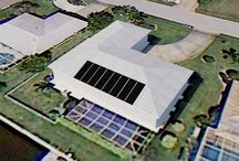 Solar Energy Designs / 3D Computer Models and Renderings of Solar Panels on Homes and Businesses