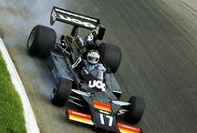 Classic F1 - 1970s / Lotus still rain supreme