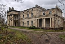Głuchowo - Pałac