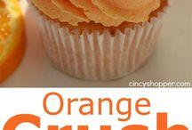 I ♥ orange
