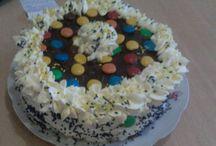 Tortas y Tartas / Tortas decoradas y tartas para disfrutar juntos!
