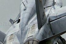 Μαχητικά αεροσκάφη