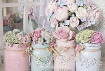 Beautiful decorate (Shabby Chic)
