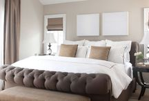 Master Bedrooms - Timeless