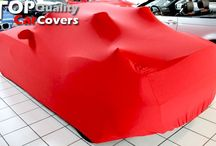 BMW Car Covers / A wide range of BMW car protection covers for all models available on the market. The best quality garanteed! Options are: - rainproof - custom made - fitted - standard