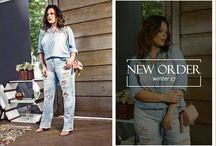 """Fashion Campaign - Out/inv 2017 / Campanha outono/inverno 2017 coleção """"NEW ORDER"""" - Moda Plus Size"""