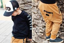 Inspiration for kids clothing