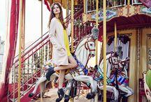 My Chelsea Star / Bookmarques automne 2015 / La tendance : La chelsea boots