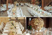 Wedding Decs