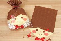 cute supplies for delicious treats