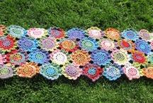 Crochet and Knitting / by Toni DeStaffino