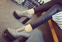 Туфли!