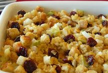 Cherry Side Dishes / Side dishes that call for your favorite cherry!