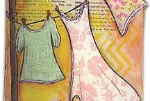 art journal