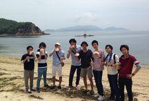 2014社員旅行