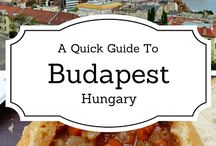 Eastern Europe / Eastern European travel | Hungary travel, Bulgaria travel, Travel in Eastern Europe