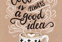 coffe is always good idea