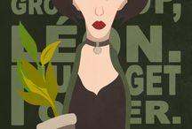 Silvia Reginato Illustrations