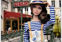 Barbie with Style