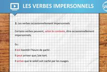 French - Grammar and Verbs
