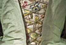 18th Century Dresses