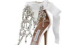 Shoes / by Coast to Country Weddings