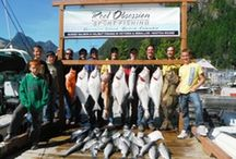 Vancouver Island Fishing Charters / Reel Obsession Sport Fishing is the go to source for fishing charters.