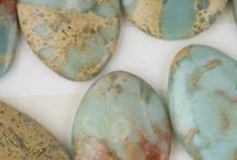 Crystals and Gemstones / by yvonne reid
