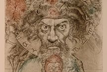 Alchemy & mysticsm