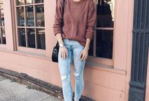 ankle boot / chelse boot outfits