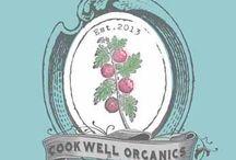 Cookwell Organics
