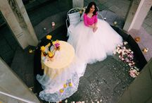 Wedding / Наши работы )